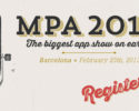 Mobile Premier Awards banner
