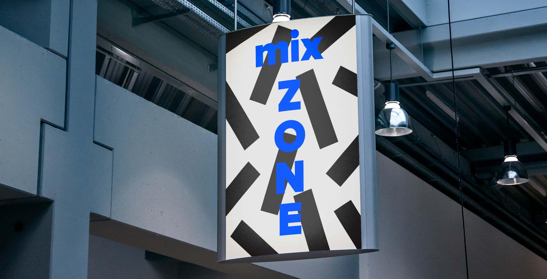 deej's mix zone